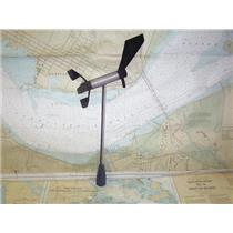 Boaters' Resale Shop of TX 1907 0271.01 RAYMARINE A22012 WIND SENDING UNIT ONLY