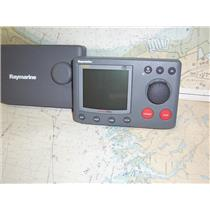Boaters' Resale Shop of TX 1907 0745.11 RAYMARINE ST8002 AUTOPILOT DISPLAY ONLY