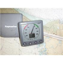 Boaters' Resale Shop of TX 1907 0745.57 RAYMARINE ST60+ WIND DISPLAY A22005-P
