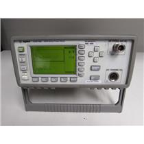 Agilent E4418B EPM Series Power Meter