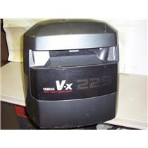 Boaters' Resale Shop Of TX 1207 0601.21 YAMAHA V-x 225 HP OUTBOARD MOTOR COWLING