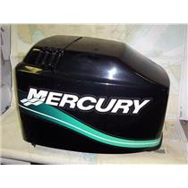 Boaters Resale Shop Of TX 1611 1072.01 MERCURY 250HP 2001 OUTBOARD MOTOR COWLING