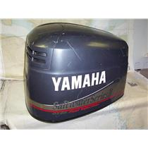Boaters' Resale Shop Of TX 1603 0276.02 YAMAHA V6 200 HP OUTBOARD MOTOR COWLING