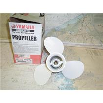 Boaters' Resale Shop of TX 1907 0741.12 YAMAHA 664-45949-02 PROP 9-7/8RH13