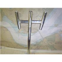 Boaters' Resale Shop of TX 1907 2275.04 TIGRESS TRIPLE ROD HOLDER ASSEMBLY