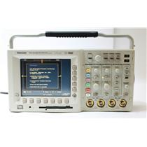 Tektronix TDS3054B 4CH 500 MHz 5 GS/s DPO Digital Phosphor Oscilloscope