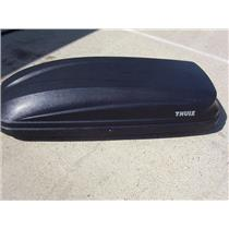 Boaters' Resale Shop of TX 1908 0751.02 THULE ROOFTOP CARGO CARRIER