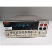 Keithley 2000 Digit Digital Multimeter, 6 1/2 Digits