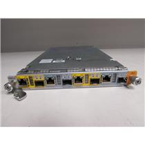 Agilent N5551A 4-Port 1000Base-T 1000BASE-X (SFP) XR-2 Test Card for N2X chassis