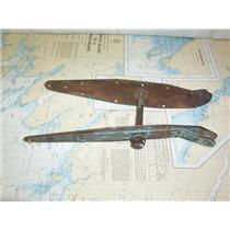 Boaters' Resale Shop of TX 1908 3751.41 BRONZE UPPER STAYS
