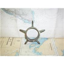 """Boaters' Resale Shop of TX 1908 3501.25 CRANZE IRON WITH 3"""" INSIDE DIAMETER"""