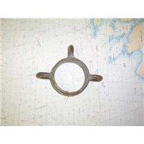 """Boaters' Resale Shop of TX 1908 3501.37 CRANZE IRON WITH 2-1/2"""" INSIDE DIAMETER"""
