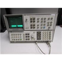 Agilent HP 8566B Spectrum Analyzer, 100Hz 2.5GHz 2-22GHz, #3