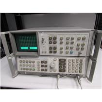 Agilent HP 8566B Spectrum Analyzer, 100Hz 2.5GHz 2-22GHz, #4