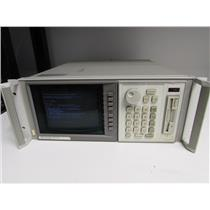 Agilent HP Display Section for 8510C Network Analyzer #2
