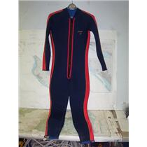 Boaters' Resale Shop of TX 1908 2747.01 HARVEY'S MEDIUM FULL BODY WET SUIT