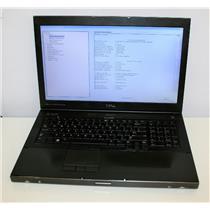 "Dell Precision M6600 17.3"" HD+ Intel Core i5 2nd 8GB AMD FirePro M8900 1600x900"