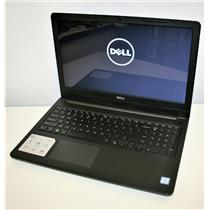 Dell Inspiron 15 3567 Intel Core i3 7th Gen 2.4GHz 6GB 1TB WiFi BT 3000 Series