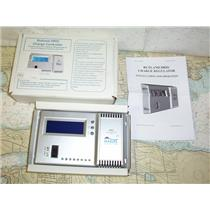 Boaters' Resale Shop of TX 1909 1045.04 RUTLAND HRDi CHARGE CONTROLLER & MANUAL