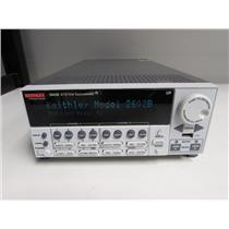 Keithley 2602B Dual Channel Sourcemeter SMU