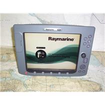 Boaters' Resale Shop of TX 1909 2145.04 RAYMARINE CLASSIC E120 MULTI NAV DISPLAY