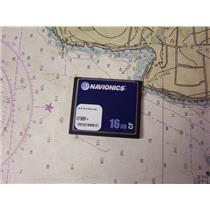 Boaters' Resale Shop of TX 1909 2145.07 NAVIONICS CF/906P+ ELECTRONIC CHART CARD