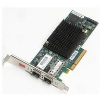 HP NC550SFP Dual Port 10GbE PCIe Server Adapter 581201-B21 586444-001