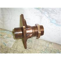 "Boaters' Resale Shop of TX 1909 2422.33 PERKO 819 STUFFING BOX FOR 1-3/8"" SHAFT"