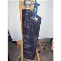 Boaters' Resale Shop of TX 1907 0272.05 HYDROVANE SELF STEERING WINDVANE SYSTEM