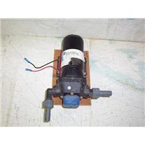 Boaters' Resale Shop Of TX 1910 2421.21 JABSCO 31620-0092 WATER SYSTEM 12V PUMP