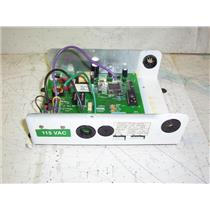 Boaters' Resale Shop of TX 1910 2421.12 SMXII POWER LOGIC BOX WITH PCB 42403-02H