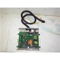 Boaters' Resale Shop of TX 1910 2421.14 SMXII POWER LOGIC BOX WITH PCB 42403-02F