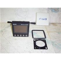 Boaters' Resale Shop of TX 1911 0427.05 B&G NETWORK QUAD DISPLAY WITH SUNCOVER