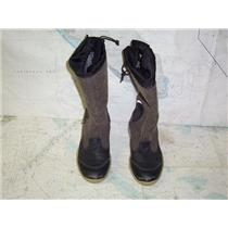 Boaters' Resale Shop of TX 1911 0577.14 GILL SIZE 8 GORE-TEX BOOTS