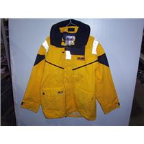 Boaters' Resale Shop of TX 1911 0577.01 MUSTO HPX LARGE FOUL WEATHER JACKET