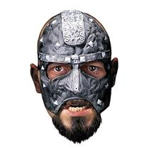 Executioner  Adult Chinless Vinyl Mask