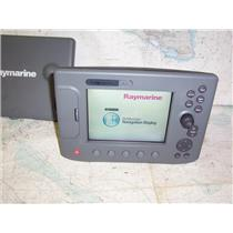 Boaters' Resale Shop of TX 1910 4124.02 RAYMARINE C70 MULTIFUNCTION DISPLAY ONLY