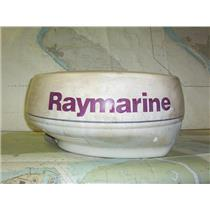 """Boaters' Resale Shop of TX 1912 0421.01 RAYMARINE M92650-S 18"""" 2KW RADOME"""
