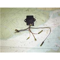 Boaters' Resale Shop of TX 1911 4424.07 YAMAHA 9.9 HP OUTBOARD IGNITION MODULE