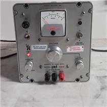 POWER DESIGNS 1210-S REGULATED DC POWER SUPPLY