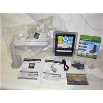 Boaters' Resale Shop of TX 1912 2744.02 ACU-RITE 5-IN-1 WEATHER SENSOR SYSTEM