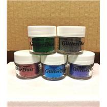 Blue Mehron Glitter Dust