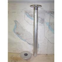 Boaters' Resale Shop of TX 2001 0722.02 GARELICK 75340 EEZ-IN TABLE PEDESTAL