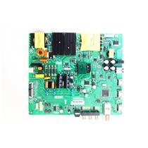 INSIGNIA  NS-55D510NA19 REV A  Main Board/Power Supply S8SW353BC010012