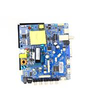 ELEMENT ELFW4017BF  MAIN BOARD E17120-1-SY