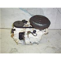 Boaters' Resale Shop of TX 2001 4101.541 YAMAHA T9.9EXHR FOUR STROKE POWERHEAD