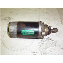 Boaters' Resale Shop of TX 2001 4101.571 YAMAHA T9.9EXHR STARTER 6G8-81800-11