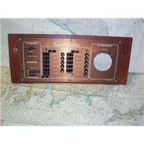 Boaters' Resale Shop of TX 2001 2725.02 CATALINA YACHTS 30 AC/DC CONTROL PANEL