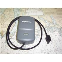 Boaters' Resale Shop of TX 2002 0451.02 RAYMARINE A18106 RF BASE STATION MODULE