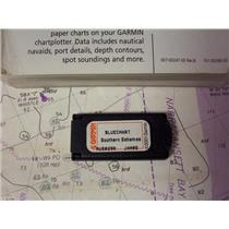 Boaters' Resale Shop of TX 1705 4105.21 GARMIN MUS029R BLUECHART PLOTTER CARD